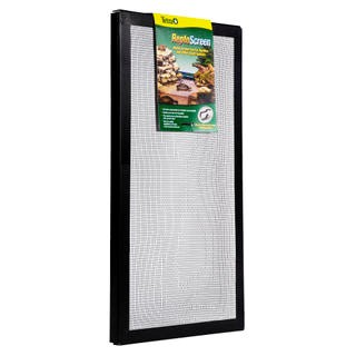 15/20H/25 Gal Screen Top (24� x 12�)