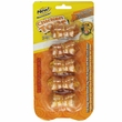 """2.5"""" Chicken Tops Knotted Bone (5 Pack)"""