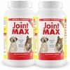 2 PACK Joint MAX DS Double Strength (500 CHEWABLE TABLETS)