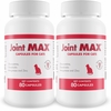2-PACK Joint MAX Capsules for Cats (160 Count)