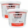 2-PACK Joint MAX TRIPLE Strength GRANULES (1920 gm)