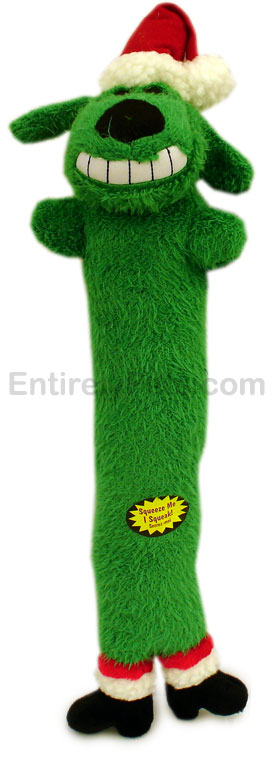 "24"" Christmas Loofa - Green"