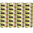 Fussie Cat Tuna and Shrimp Formula in Aspic (24x2.8 oz)
