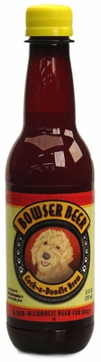 Busy Dogs Bowser Beer - Cock-a-Doodle Brew (12 oz)