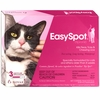 3 MONTH EasySpot for Cats