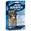 3 MONTH EctoAdvance for Dogs 89-132 lbs