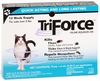 3 MONTH TriForce for CATS 5 lbs & OVER