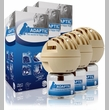3 PACK ADAPTIL (DAP) Dog Appeasing Pheromone Electric Diffuser (144 ml)