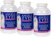 3 PACK Angels Eyes Beef Flavor for Dogs (720 gm)
