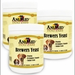 3-PACK AniMed Brewers Yeast (3 Lbs)