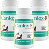 3-PACK Caniox-R with Resveratrol (180 Count)