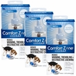 3-PACK Comfort Zone Refill  with D.A.P. (144 mL)
