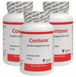 3-PACK Contone™ Bladder Support (270 Tablets)