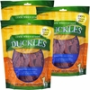 3 PACK Duckles Duck Jerky Strips (3 lbs)