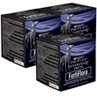 3 Pack FortiFlora CANINE Nutritional Supplement by Purina- Box of 30 (1 gram packets)