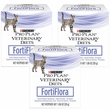 3 Pack FortiFlora FELINE - Box of 30 (1 gram packets)