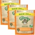 3-PACK Greenies Feline - CHICKEN (1.1 lbs)