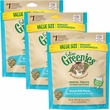 3-PACK Greenies Feline - OCEAN FISH (1.2 lbs)