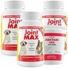 3-PACK Joint MAX® Double Strength (360 Chewable Tablets) + FREE Joint Treats® Minis