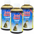 3-PACK Joint MAX Liquid for Cats (24 oz)
