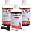 3-PACK Joint MAX Liquid for Cats (24 fl oz)