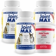 3-PACK Joint MAX RS (540 CHEWABLE TABS) +  FREE Joint Treats MINIS
