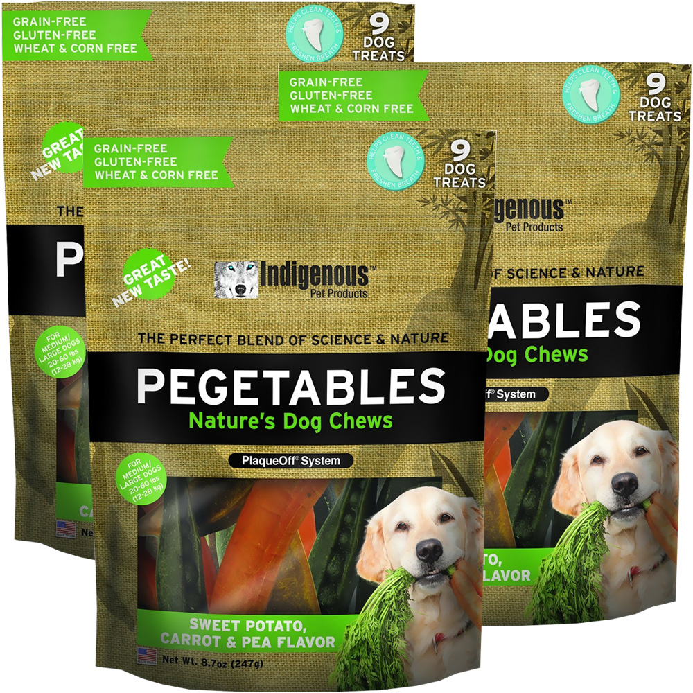 3-PACK Mixed Pegetables® Medium (24 oz)