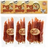 3 Pack Pet 'n Shape Chik 'n Skewers (12 oz)