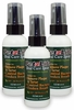 3-PACK Petzlife Oral Care Spray - Peppermint Flavor (6.6 oz)