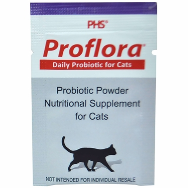 3-PACK Proflora Probiotic for Cats (90 Servings)