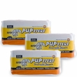 3 PACK PUP'sters Disposable Diapers L (36 Diapers)