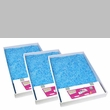 3 PACK ScoopFree Fresh Step Litter Tray Refill Cartridge