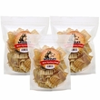 3-PACK Spizzles Beef Trachea Chips (24 oz)