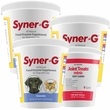 3-PACK Syner-G® Digestive Enzymes Granules (1362 g) + FREE Joint Treats® Minis