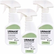 3-PACK URINASE™ Odor & Stain Eliminator (24 fl oz)