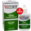 3 PACK Zymox Otic (1.25oz) Hydrocortisone Free