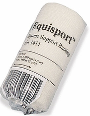 "3M Equisport Equine Support Bandage (4""x5 yards)�"