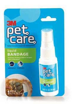 3M Petcare Liquid Bandage (18 ml)