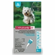 4 MONTH K9 ADVANTIX Teal (for dogs 11-20lbs)