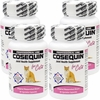 4- PACK Cosequin for Cats 80 Count (320 CAPSULES)