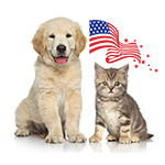 4th of July Sale - Pet Safety Products and Anxiety & Behavior Solutions