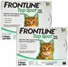 6 MONTH Frontline Top Spot for Cats and Kittens