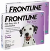 6 MONTH Frontline Top Spot Purple: For Dogs 45-88 lbs