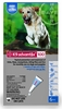 6 MONTH K9 ADVANTIX Blue (For dogs over 55lbs)