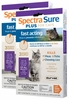 6 MONTH Spectra Sure Plus for Cats of All Weights