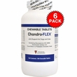 6 PACK Chondro Flex (1080 tablets) CHEWABLES