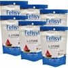 6-PACK Felisyl® Immune System Support (360 Soft Chews)