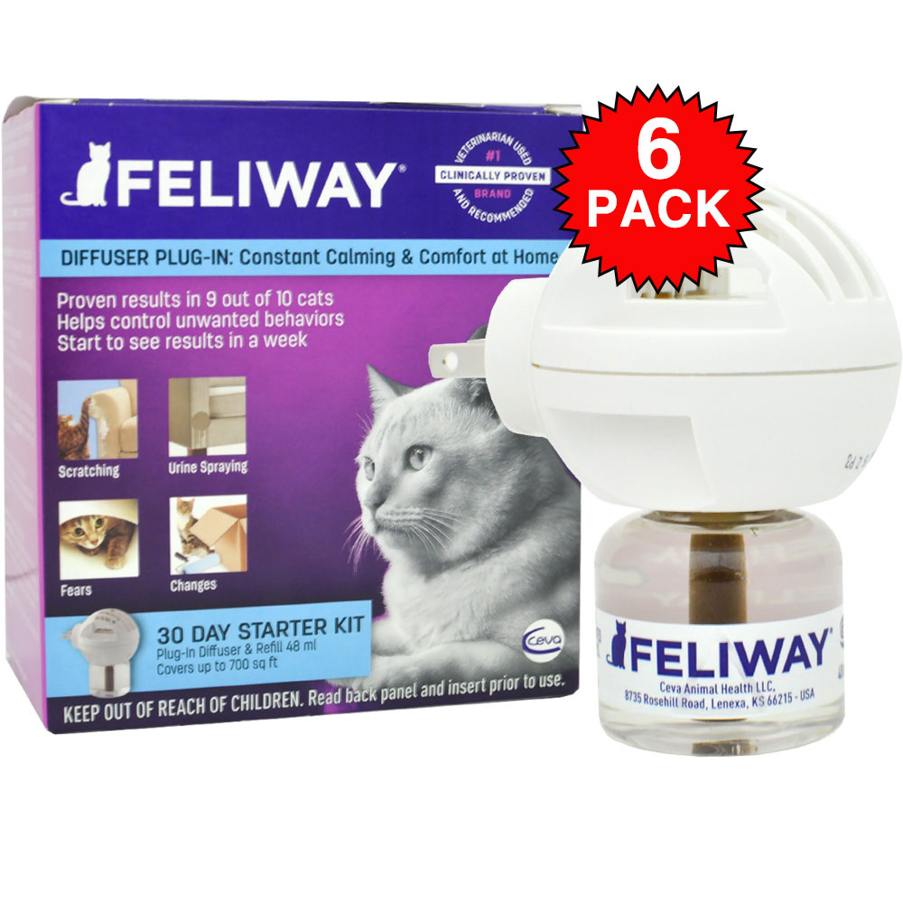 Feliway For Dogs Pets At Home