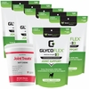 6 PACK Glyco Flex II (720 SOFT CHEWS) FREE Joint Treats
