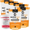 6 PACK Glyco Flex III (720 SOFT CHEWS) FREE Joint Treats Minis